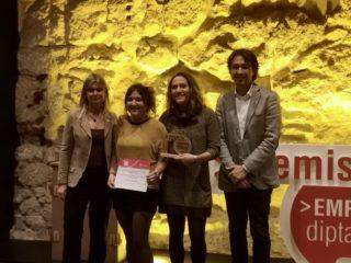 La Generalitat de Catalunya i la Diputació de Tarragona donen suport a La Titaranya